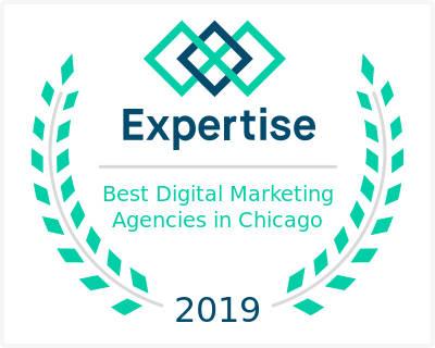 1o8 – Best Digital Marketing Agency, Chicago